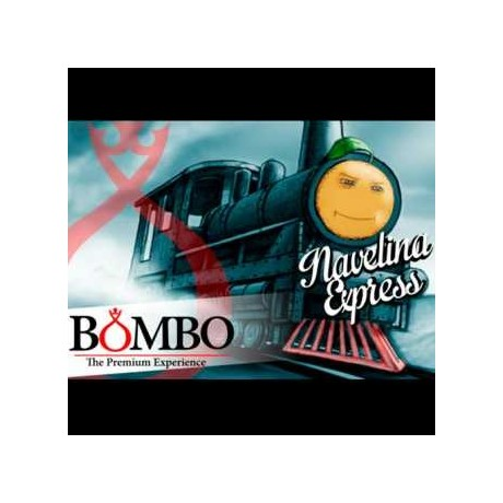 BOMBO NAVELINA EXPRESS 30 ML 06 MG