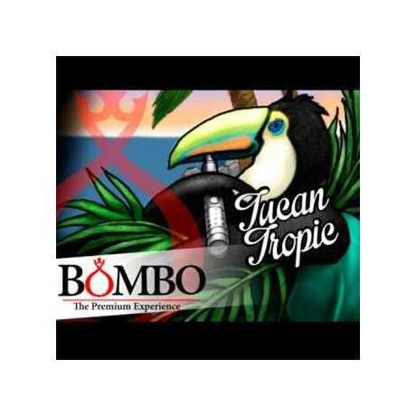 BOMBO TUCAN TROPIC 30 ML 12 MG