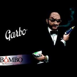 BOMBO GARBO 30 ML 12 MG