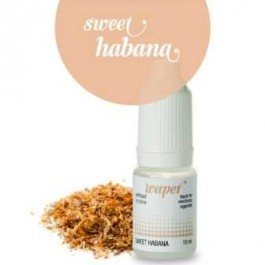 WAPER HABANA 10 ML 06 MG