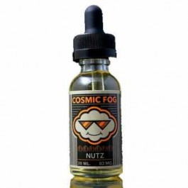 COSMIC FOG NUTZ 0MG 30ML
