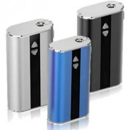 ELEAF BODY ISTICK 50W PLATA