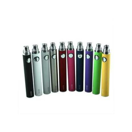 EVOD BATTERY 1100 STAINLESS