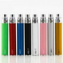 eGo BATTERY 650 mAh STAINLESS