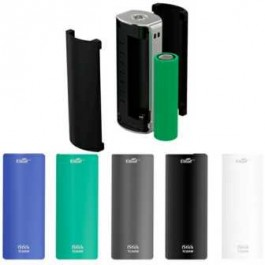 ELEAF I STICK TC60 BATERRY COVER NEGRO