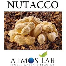 ATMOS LAB ELIQUID NUTACCO BAL 10 ML 0 MG