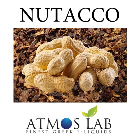 ATMOS LAB ELIQUID NUTACCO BAL 10 ML 6 MG