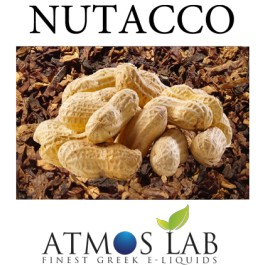 ATMOS LAB ELIQUID NUTACCO BAL 30 ML 0 MG