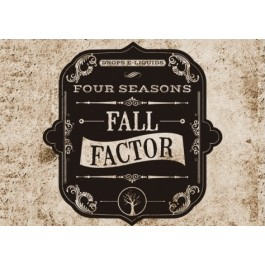 DROPS FALL FACTOR 00 MG 30ML