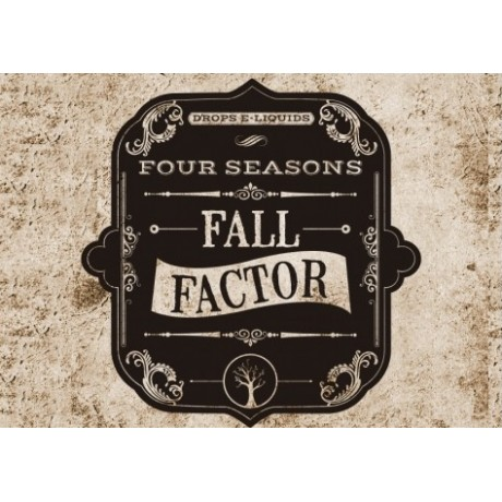 DROPS FALL FACTOR 03 MG 30ML