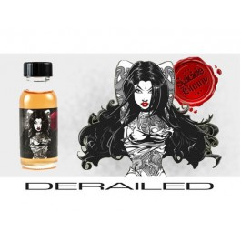 SUICIDE BUNNY DERAILED 30 ML 12 MG