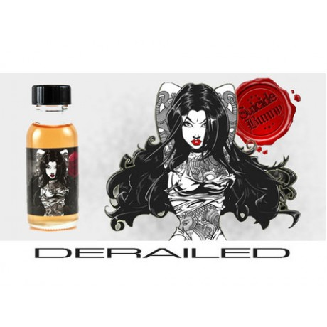 SUICIDE BUNNY DERAILED 30 ML 18 MG