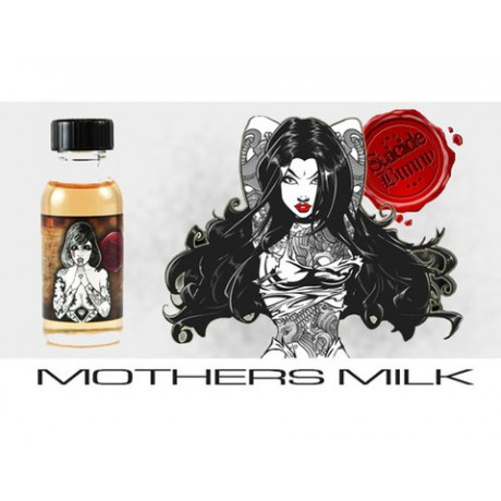 SUICIDE BUNNY MOTHERS 30 ML 12 MG