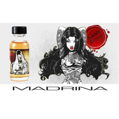 SUICIDE BUNNY MADRINA 30 ML 12 MG