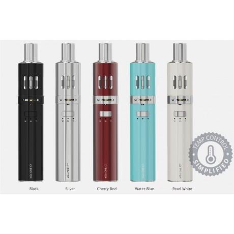 JOYETECH Kit eGo ONE CT 2200MA NEGRO