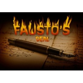 DROPS FAUSTO´S DEAL 10ML 12MG