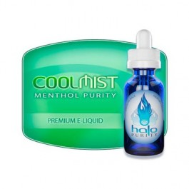 HALO Cool Mist 30ml 18MG