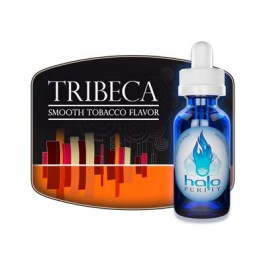 HALO Tribeca 30ml 00MG