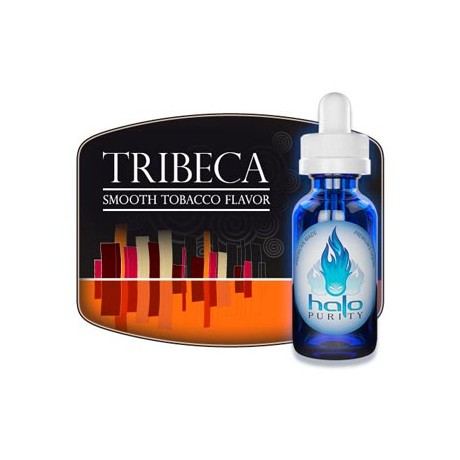 E-líquido HALO Tribeca 30ml 00MG