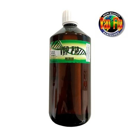 BASE VAP FIP 1000ML (PG/VG) 50/50 00 MG