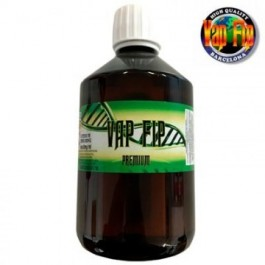 BASE VAP FIP 500ML (PG/VG) 20/80 00 MG