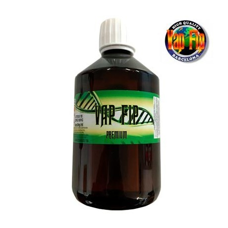 BASE VAP FIP 500ML (PG/VG) 50/50 12 MG