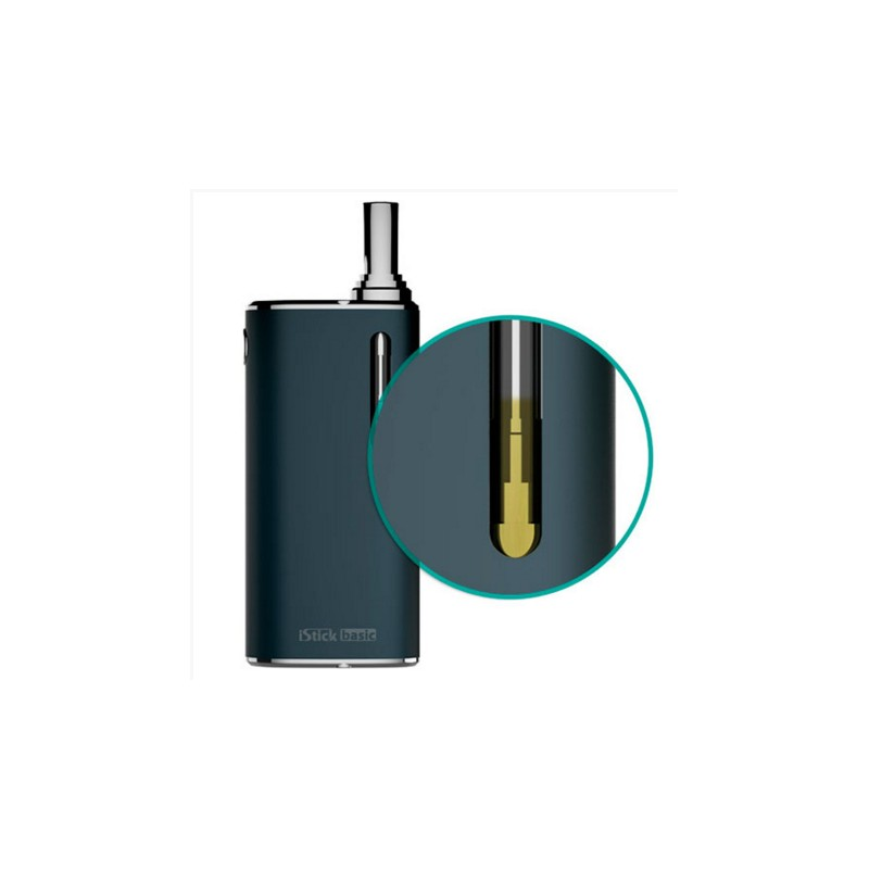 how to fix an eleaf istick
