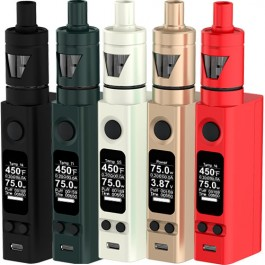 Joyetech eVic-VTC Mini Kit with Tron-S