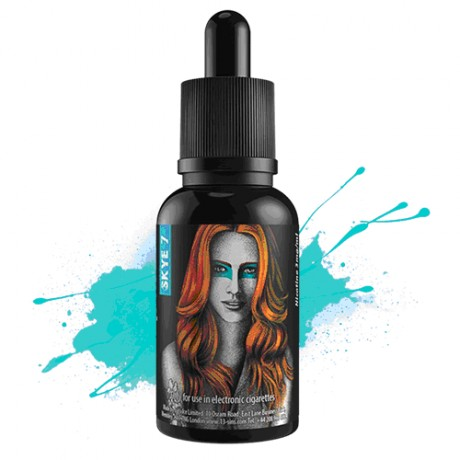 13 Sins Skye 7 E Liquid 30ml