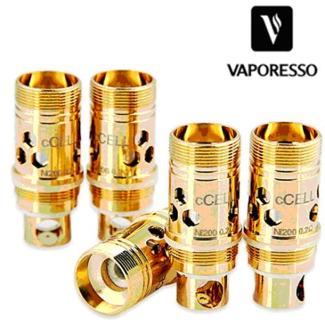 Vaporesso cCell Kanthal Ceramic Coils