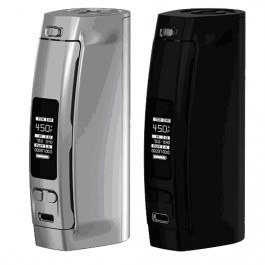 Wismec Presa TC100W Express Kits Mods
