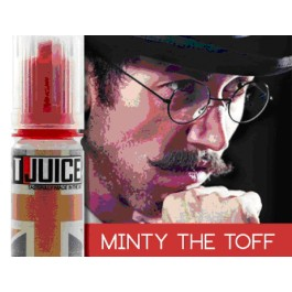 T juice aroma Minty the toff 10 ml
