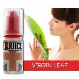 T juice aroma Virgin leaf 10 ml