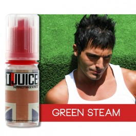 T juice aroma Green Steam 10 ml