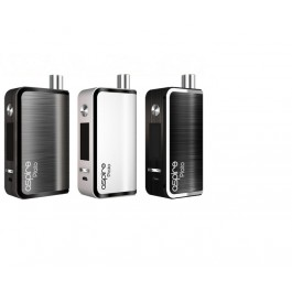 Aspire Plato TC 50W 2500mAh Kit Mod