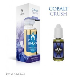 EVO VG (HALO) Cobalt Crush 10 ml