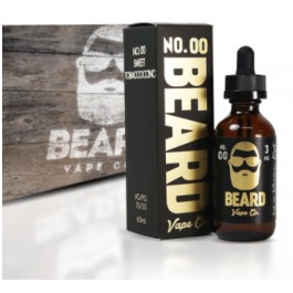 Beard Vape Co. No. 00