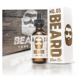Beard Vape Co. No. 05