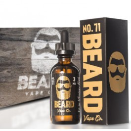 Beard Vape Co. No. 71