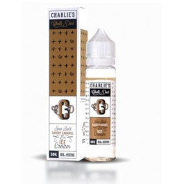 Charlies Chalk Dust CCD3 50ML (BOOSTER)