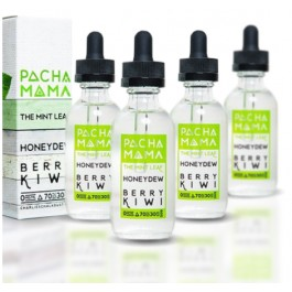 Pachamama Mint Honeydew Berry Kiwi (BOOSTER)