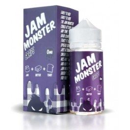 Jam Moster Grape (BOOSTER)