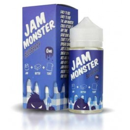 Jam Moster Blueberry (BOOSTER)