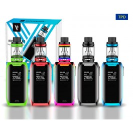 Vaporesso Revenger X Kit 2ml
