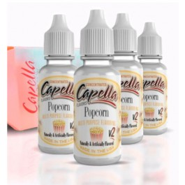 Capella Flavors Popcorn 13ML