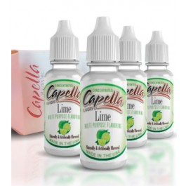 Capella Flavors Golden Lime 13ML