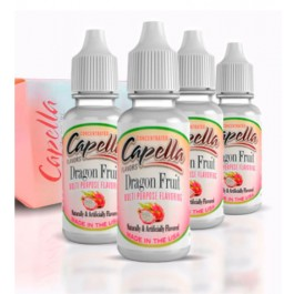 Capella Flavors Dragon Fruit 13ML