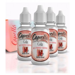 Capella Flavors Cola 13ML