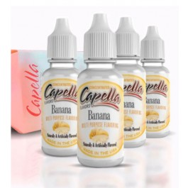 Capella Flavors Banana 13ML
