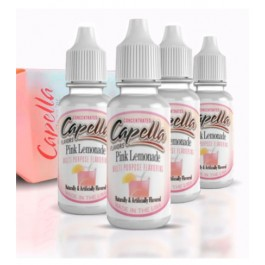 Capella Flavors Pink Lemonade 13ML
